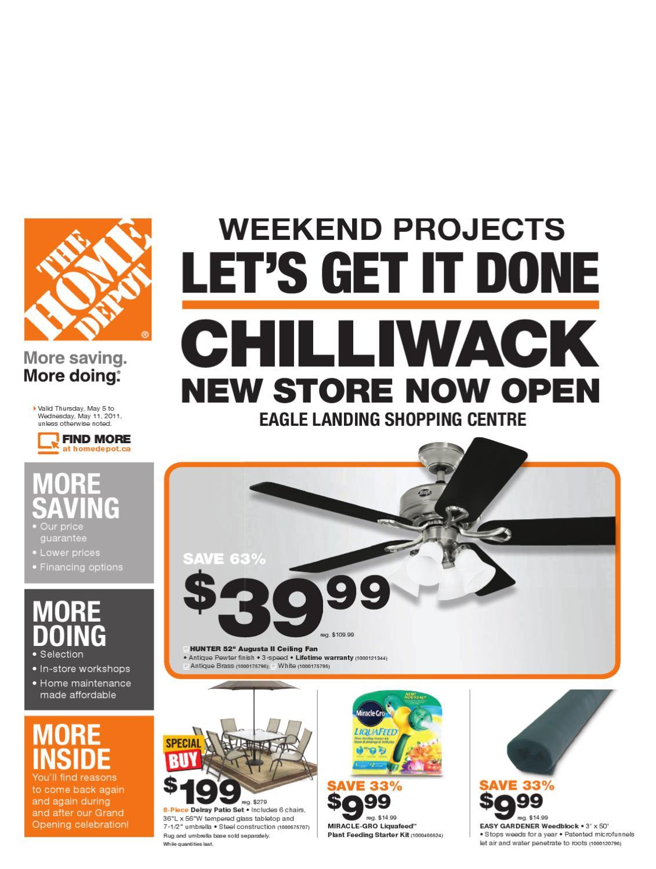 Fri  May 6, 2011 Chilliwack Progress by Chilliwack Progress