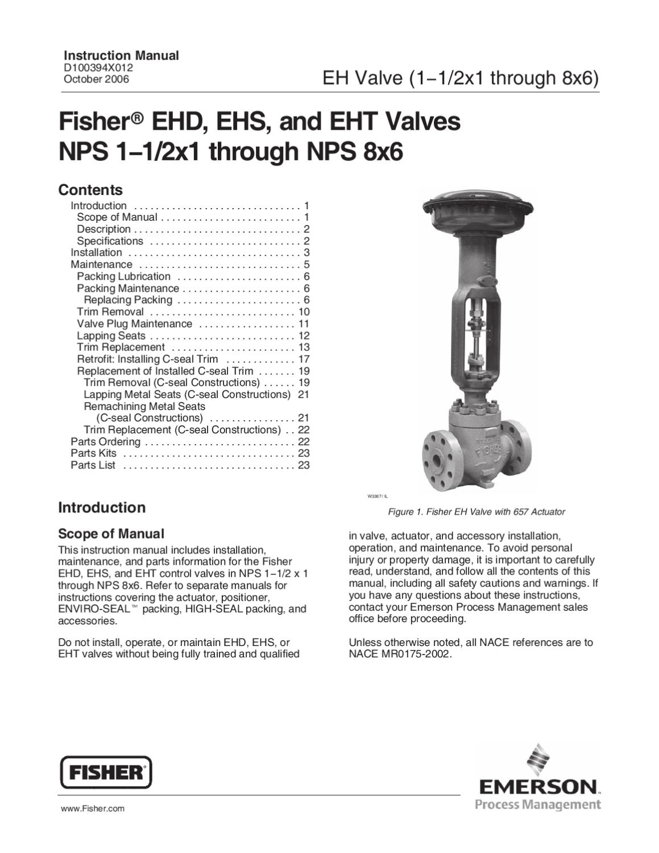 Emerson 1V326035072 Pin Industrial & Scientific Lab Instruments ...