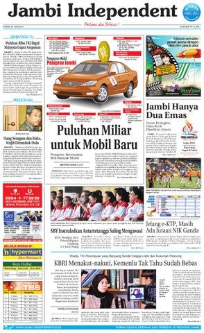 Jambi Independent  31435ba72e