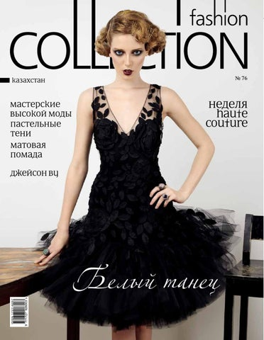 cf9ca236ac85920 Fashion Collection Kazakhstan by Fashion Collection - issuu
