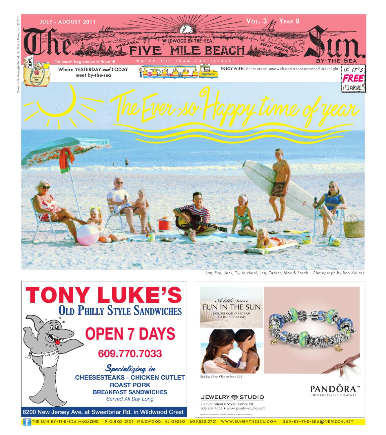 Summer Bathing Beauty Edition By The Sun By The Sea Issuu