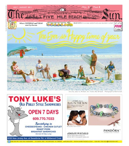 0f2df23342fd Summer Bathing Beauty Edition by The Sun by-the-sea - issuu