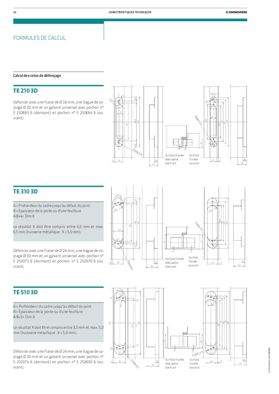 SIMONSWERK TECTUS® By SIMONSWERK GmbH   Issuu
