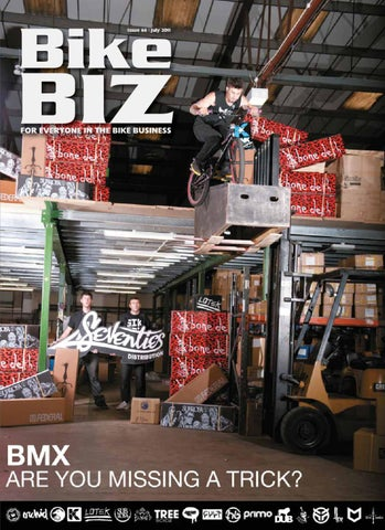 4574448ac074 BikeBiz July 2011 by Intent Media (now Newbay Media Europe) - issuu