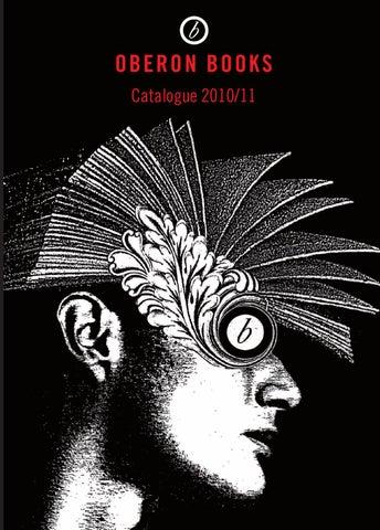 Oberon Catalogue 2010/11 by Oberon Books - issuu