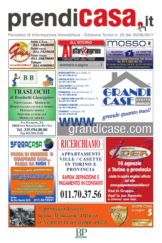 Listino Prezzi Mobili Grange.Prendicasa 25 By B P Editori Issuu