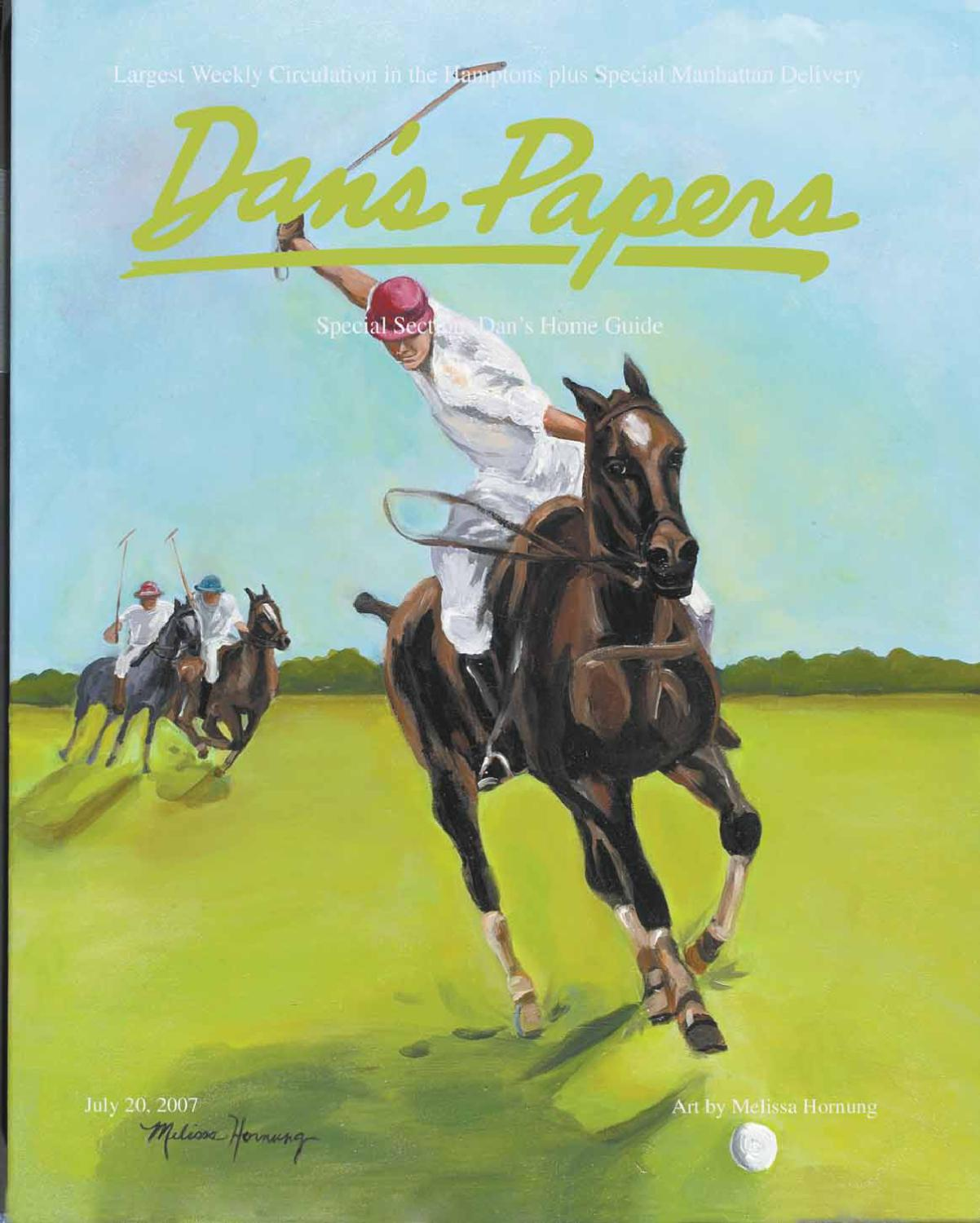 Dan's Papers July 20, 2007 by Dan's Papers - issuu
