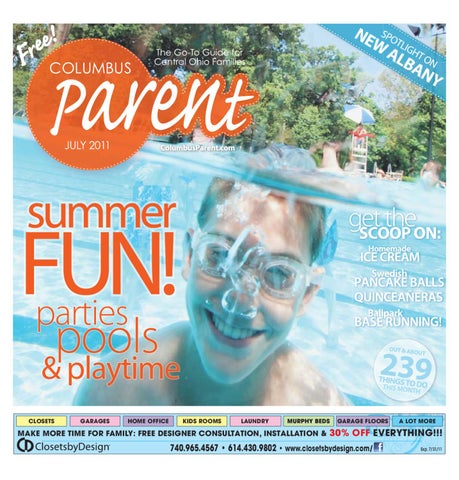 dc6caa5e65 Columbus Parent July 2011 v.1 by The Columbus Dispatch - issuu