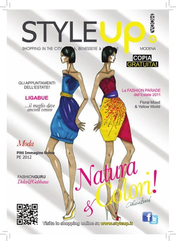 3eea4ca61245 STYLEup! Moda nr 8 MODENA by StyleUp! - issuu
