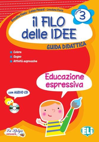 Ilfilodelleideecolore By Eli Publishing Issuu