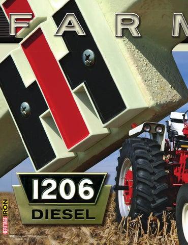Farmall 1206 by Heritage Iron Magazine - issuu