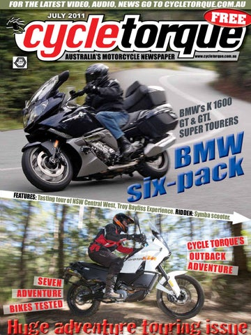 Cycle Torque July 2011 by Cycle Torque - issuu b6a343548