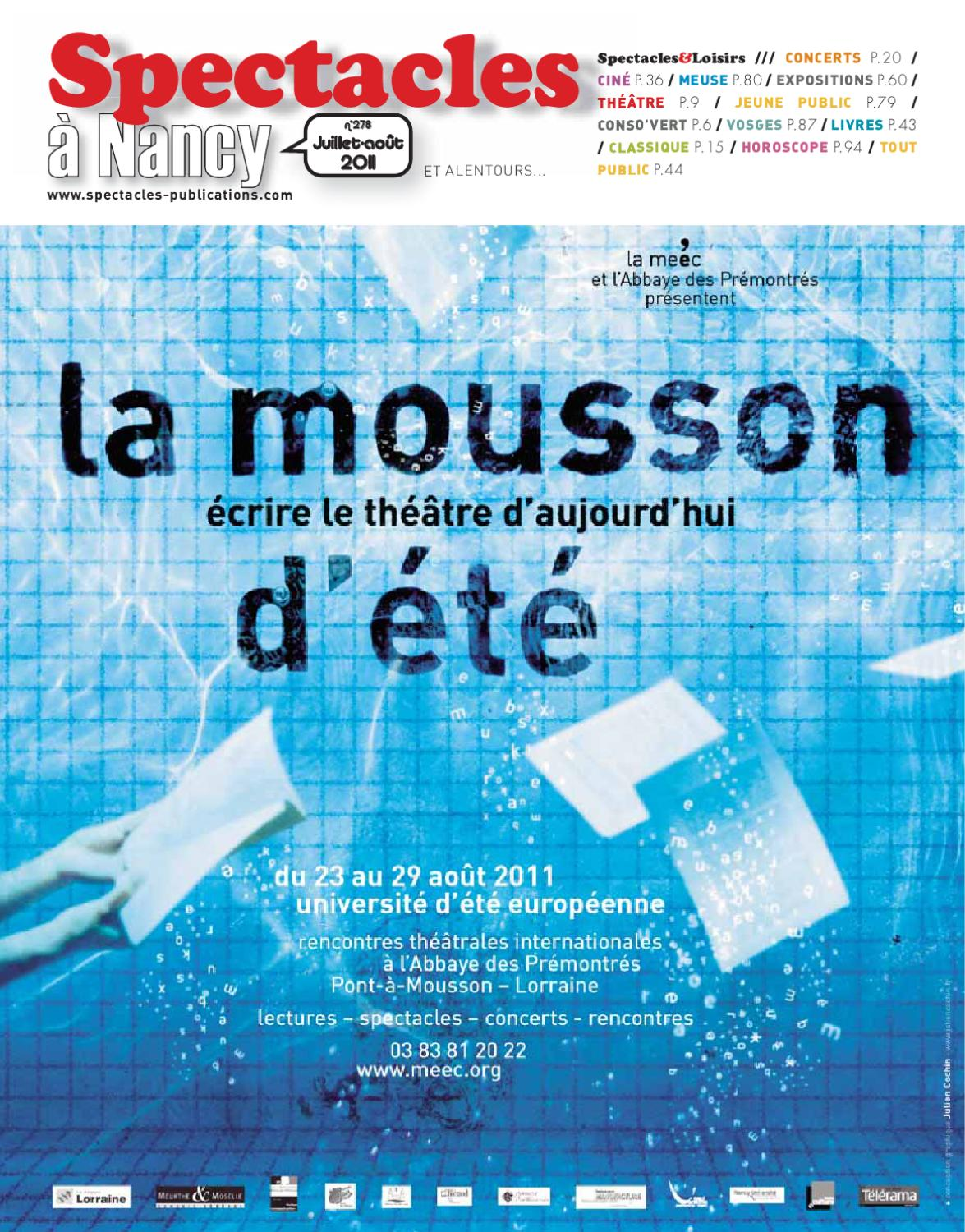 fd7b60565294a /nancy-07-2011 by SPECTACLES PUBLICATIONS - issuu