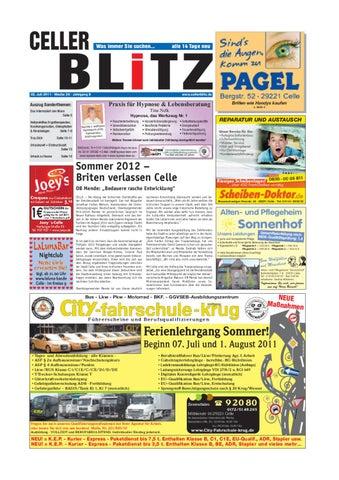 cb_2011_26kw by Media Verlag Celle GmbH & Co. KG issuu
