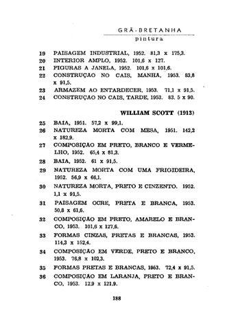 2ª Bienal de São Paulo (1953) - Catálogo by Bienal São Paulo - issuu