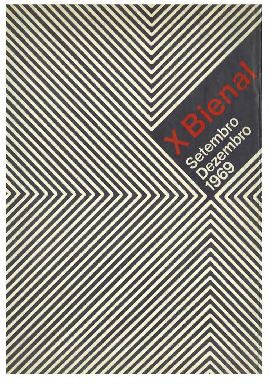 fcefdccf44 10ª Bienal de São Paulo (1969) - Catálogo by Bienal São Paulo - issuu