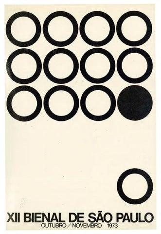 7142ec60aff0 10ª Bienal de São Paulo (1969) - Catálogo by Bienal São Paulo - issuu