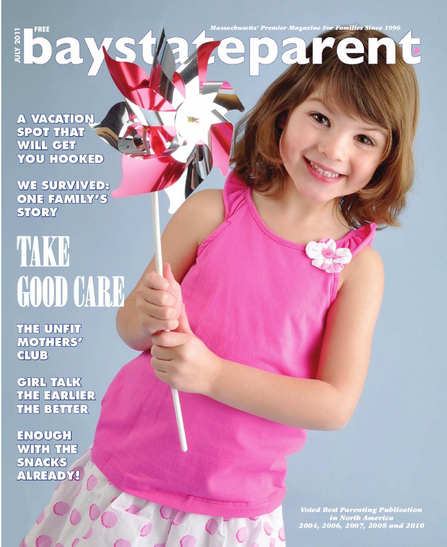July 2011 baystateparent Magazine by baystateparent Magazine - issuu
