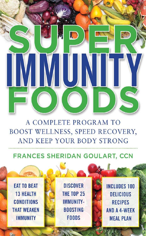 Super Immunity Foods By Aiden York Issuu Boon Squirt Green Kiwi