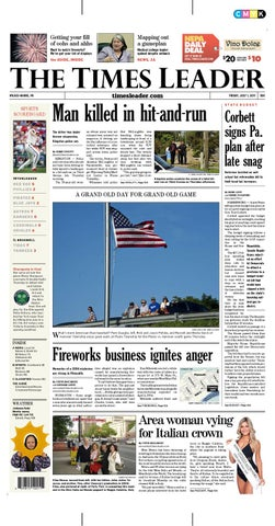 24f57a3aa Times Leader 07-01-2011 by The Wilkes-Barre Publishing Company - issuu