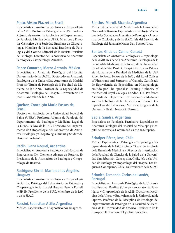 Manual de Citopatología Diagnóstica by Manole Conteúdo - issuu