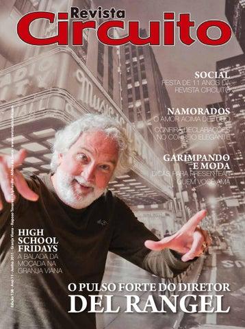 Edição 138 by Revista Circuito - issuu d05cc7e1cdbc2
