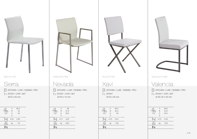 24 Design Stoelen.Perfecta Stoelen By Meubelen Moens Issuu