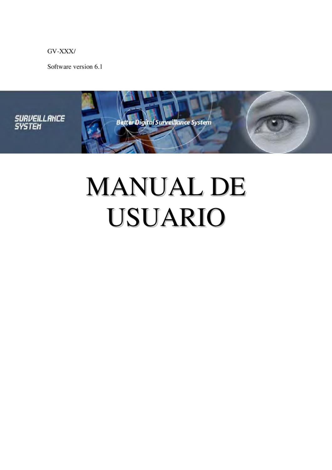 Manual geovision by armando moure - issuu