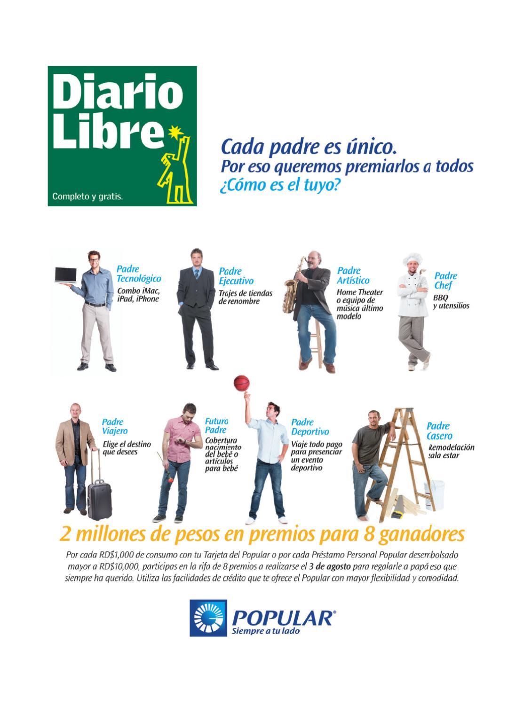 Diariolibre3072 by Grupo Diario Libre, S. A. - issuu