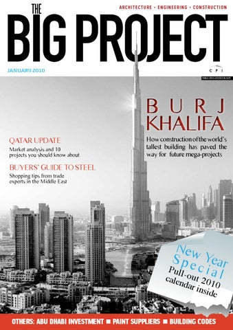 The Big Project Middle East by Big Project Middle East - issuu