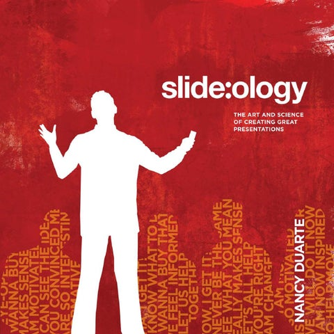 Slideology The Art and Science of Creating Great