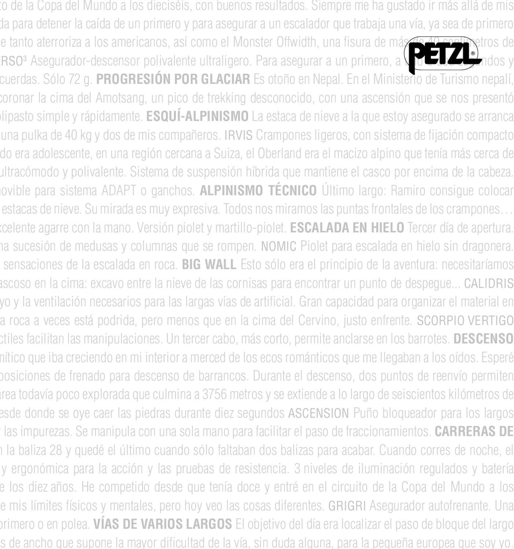 petzl-catalog by Karen Lorenzini - issuu e82a4a43e5f