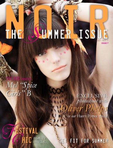 33d240dc51 The SUMMER Issue by Noir Magazine - issuu