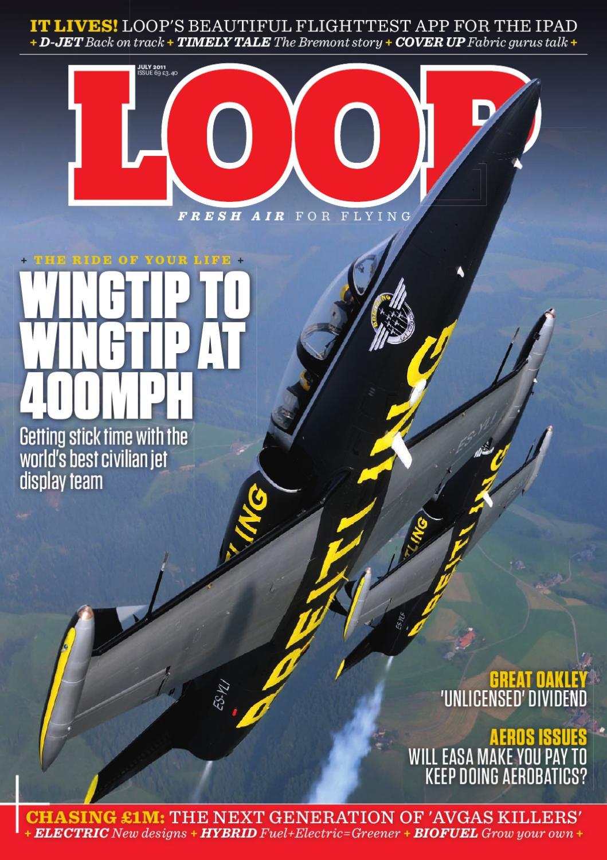 LOOP July 2011 by Loop Digital Media - issuu