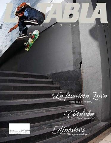 La Tabla N°56 by La Tabla Magazine - issuu 21745ed203f