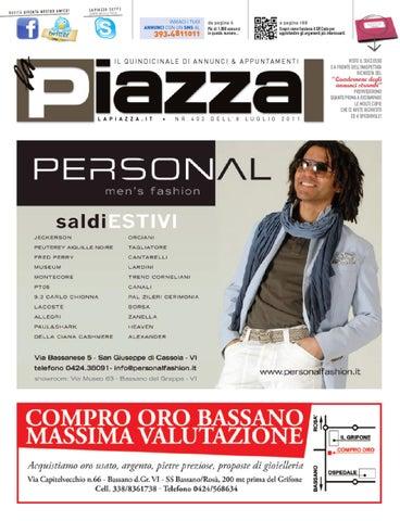 60222ec22b0e7 la Piazza 402 by la Piazza di Cavazzin Daniele - issuu