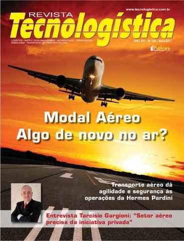 d473fedb963 Revista Tecnologística - Ed. 186 Maio by Publicare - issuu