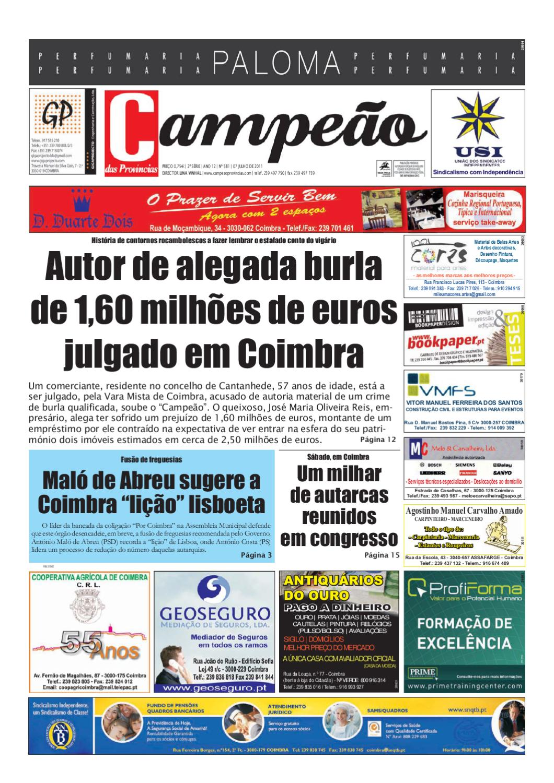 d0f88a3ae jornal581_07_07_2011 by Campeão Províncias - issuu