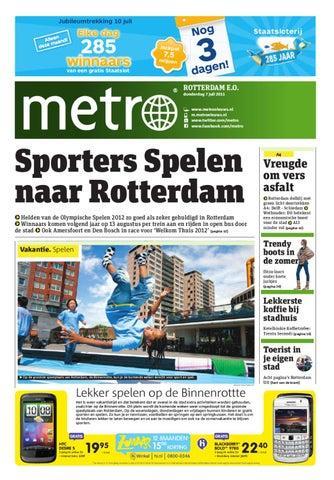 10631f41b688fe 20110707 nl rotterdam by Metro Netherlands - issuu