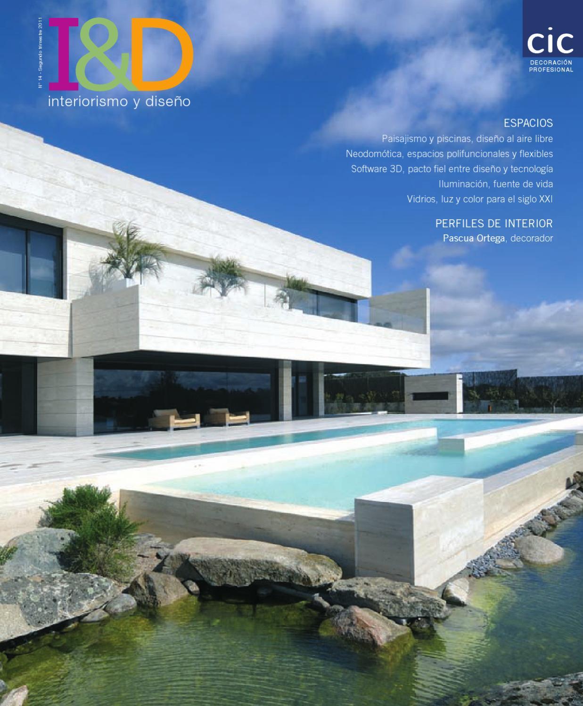 Interiorismo y dise o 14 by versys ediciones t cnicas s for Programas 3d interiorismo