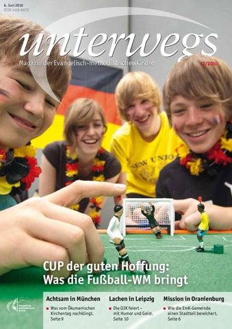 Unterwegs 122010 By Zeitschriftenredaktion Der Emk Issuu