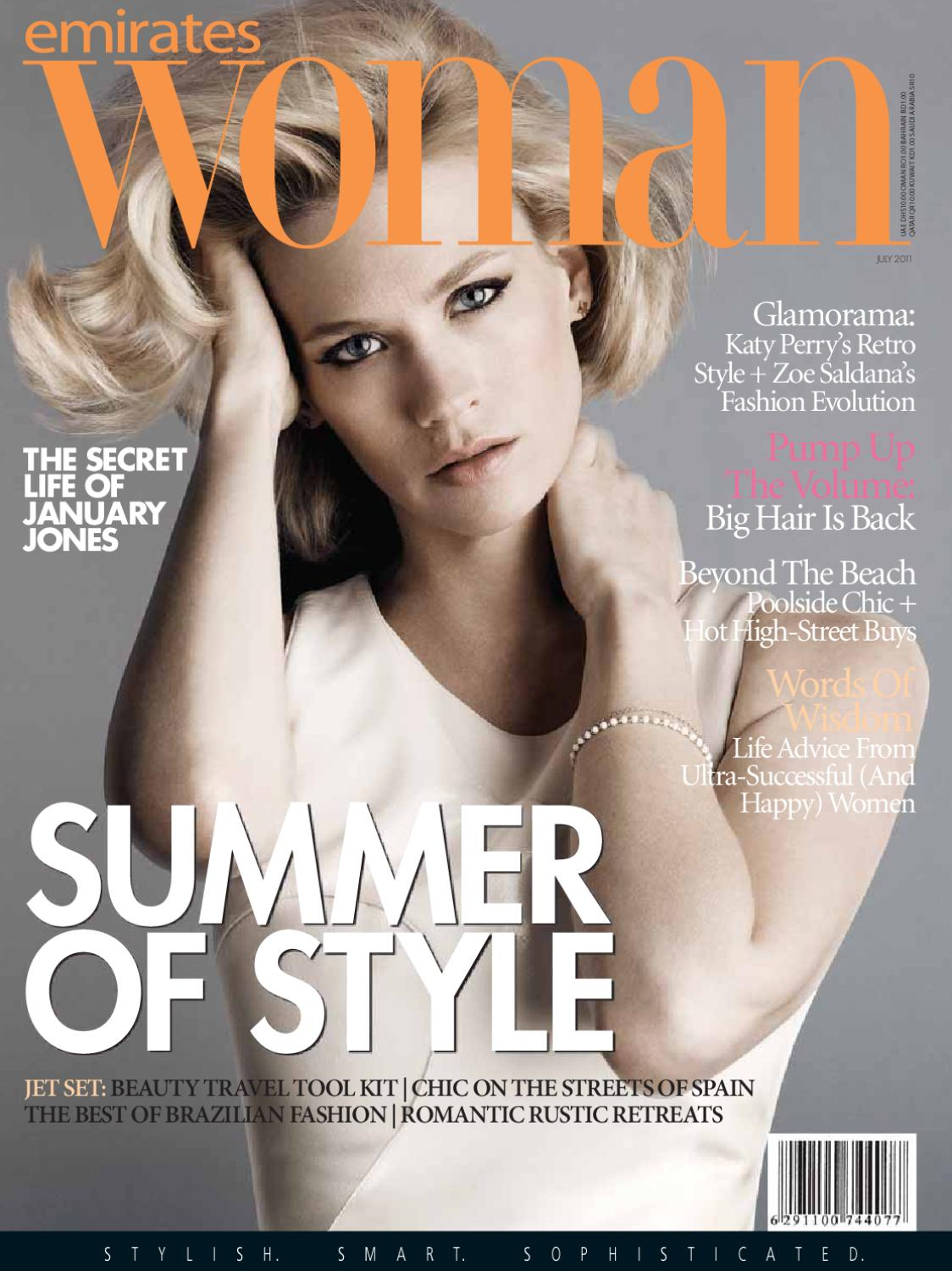 99476545d0 Emirates Woman July 2011 by Motivate Publishing - issuu