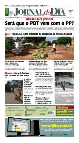 jdia 07 07 2011 by Jornal Do Dia - issuu 5855feada18