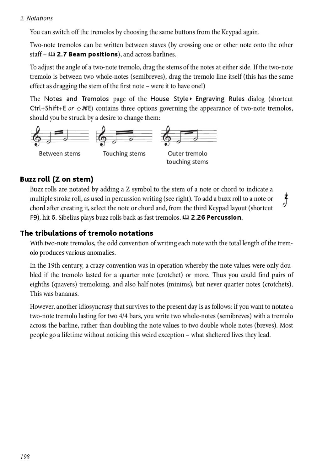 Part 1 sibelius 6 reference manual by charles griffin issuu biocorpaavc Gallery