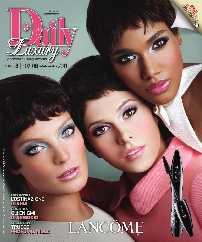 78 Luglioagosto By 2011 Daily N Issuu • Luxury IPwYK1qxzt