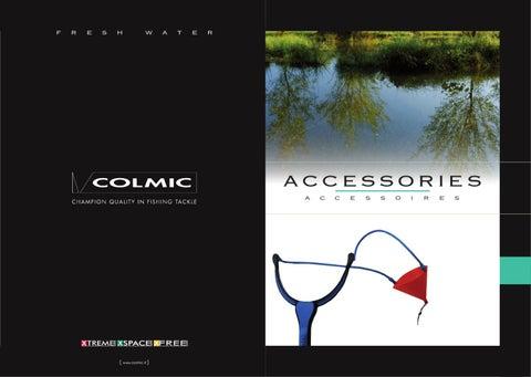 Elastique de qualité Colmic  Hollow Elastic 5,00mt Roubaisienne