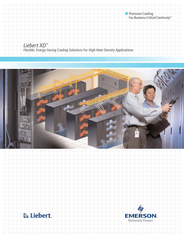 Liebert By Itt Ingenieria Issuu Circuit Tester 80500 Volts Ac Dc