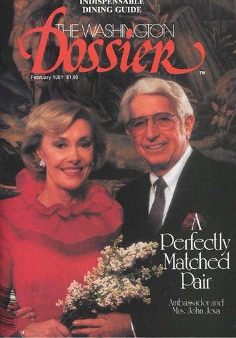 Feb 1981 Washington Dossier By David Adler Issuu