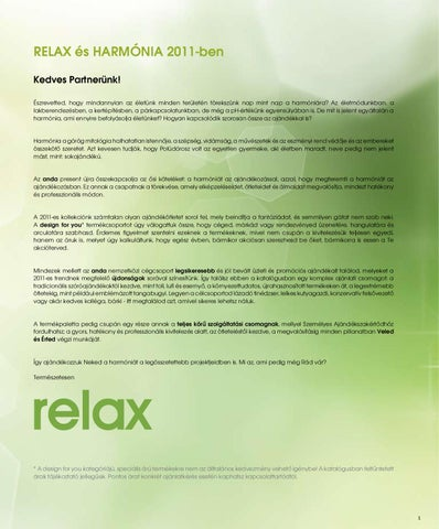 RELAX 2011 by Anda Present - issuu a687a0475d