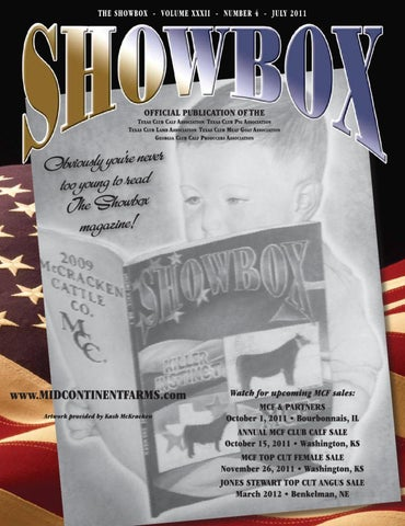 e8096a45 Showbox July 2011 by EDJE - issuu